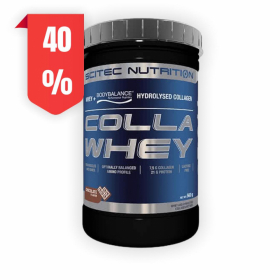 Collawhey 560 gr -40% ZL'AVA
