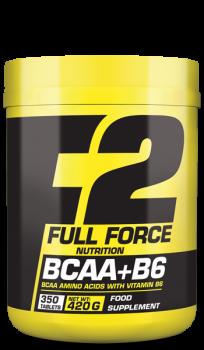 BCAA+B6 - 350 tabliet