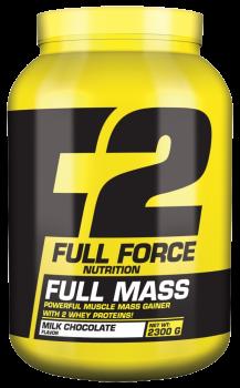 FULL MASS 2300g