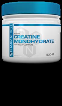 Creatine Monohydrate PF 500G