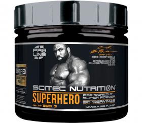 SUPERHERO 285 g