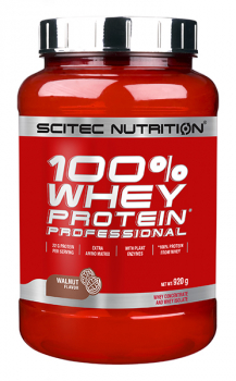 100% Whey Protein Professional Winter Edition 920gr