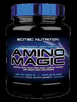 AMINO MAGIC 500G