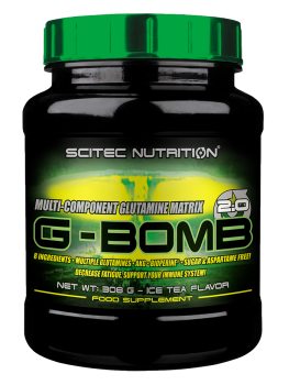 G-BOMB 2.0 308G