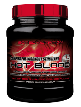 HOT BLOOD 3.0 - 820G