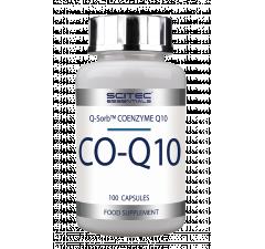 CO-Q10 100 KAPSÚL