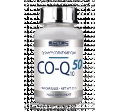 CO-Q10 50 100 KAPSÚL