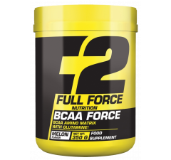 BCAA Force 350G + DARČEK PILLBOX