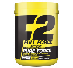 FF PURE FORCE 300g + DARČEK PILLBOX
