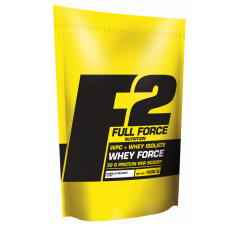 Whey Force 1000 gr + DARČEK PILLBOX