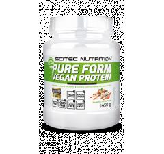 Pure Form Vegan Protein 450 g + DARČEK SHAKER