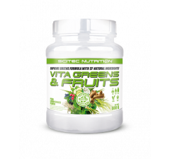 Vita Greens & Fruits 600 g