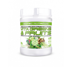 Vita Greens & Fruits So Stéviou 360 g