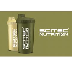 Šejker SCITEC Muscle Army 700 ml