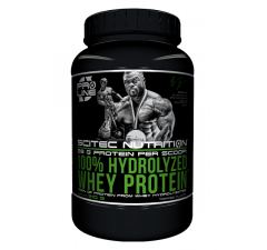 100% HYDROLYZED WHEY PROTEIN* 910 g