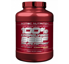 100% HYDROLYZED BEEF ISOLATE PEPTIDES 1800G