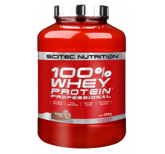 100% Whey Protein Professional Winter Edition 2350g