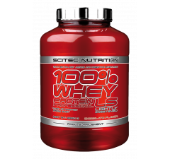 100% WHEY PROTEIN PROFESSIONAL LS 2350G