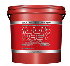 100% WHEY PROTEIN PROFESSIONAL LS 5000G