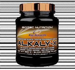 ALKALY-X 660G