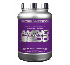 AMINO 5600 1000 TABLIET
