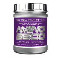AMINO 5600 200 TABLIET