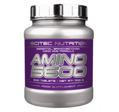AMINO 5600 500 TABLIET