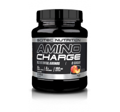 Amino Charge 570gr -30 ZL'AVA