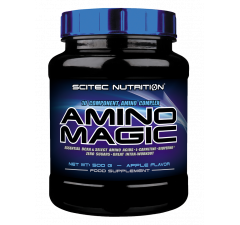 AMINO MAGIC 500G