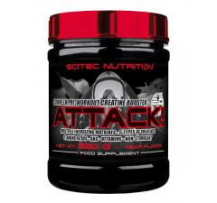 ATTACK 2.0 320G -20% ZL'AVA