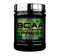 BCAA + GLUTAMINE XPRESS 300g