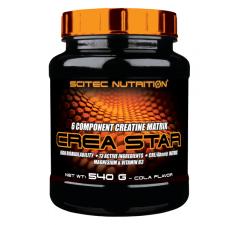 CREA STAR 540g -20% ZL'AVA