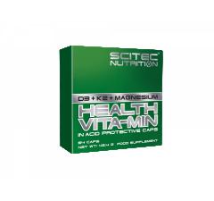 Health Vita-min 54 kapsúl