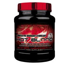 HOT BLOOD 3.0 - 820G -30% ZL'AVA