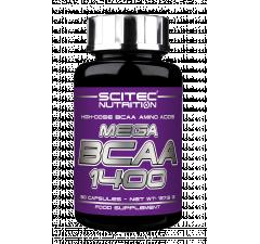 MEGA BCAA 1400 - 90 KAPSÚL