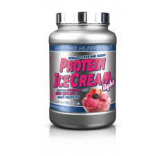 PROTEIN ICE CREAM LIGHT 1250 g