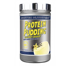 PROTEIN PUDDING 400 g -15%