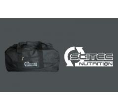 Športová taška - Sport bag - Čierna