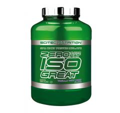 ZERO SUGAR/ZERO FAT ISOGREAT 2300G -30% ZL'AVA