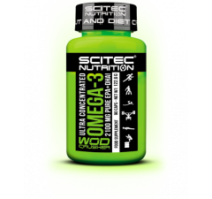 Ultra Concentrated Omega-3 90 kapsúl -20% ZL'AVA
